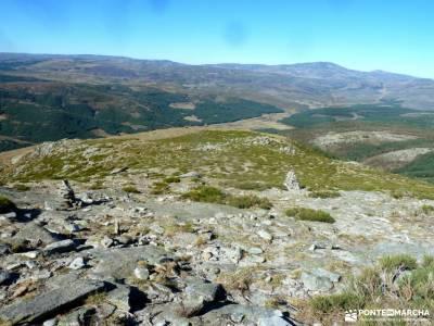 Torozo-Sierra de Gredos-Cinco Villas; caminata rápida beneficios para la salud senderismo a medida